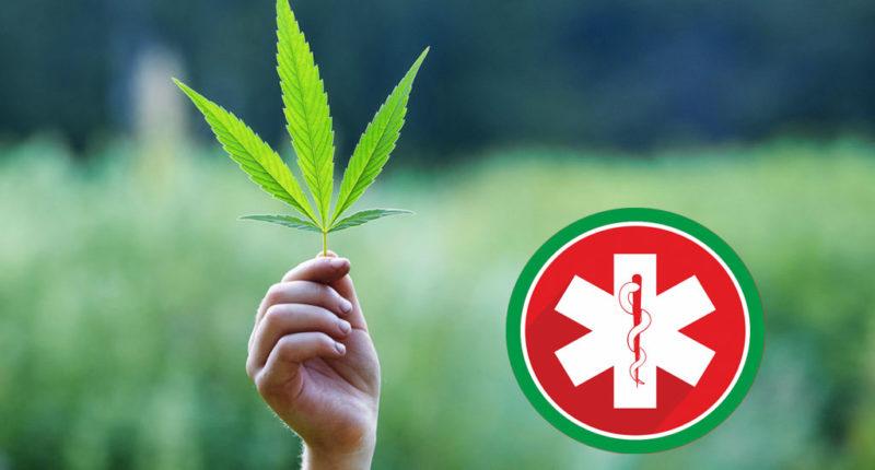 Cannabis auf Rezept?