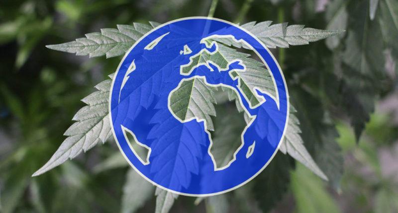 Weltdrogenkommission fordert staatliche Regulierung der Drogenmärkte