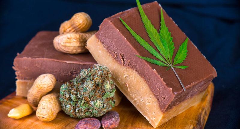 Kochen mit Cannabis - neue TV Show auf Netflix