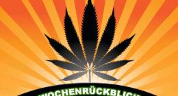 Hanf und Cannabis Wochenrückblick KW44/2018